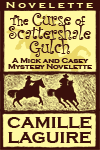 Cuse of Scattershale Gulch cover